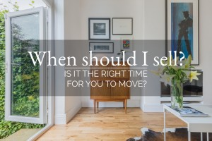When should I sell?