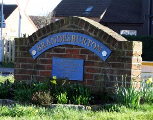 Village In The Spotlight: Brandesburton
