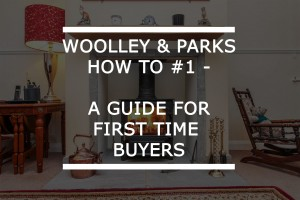How To - First Time Buyers