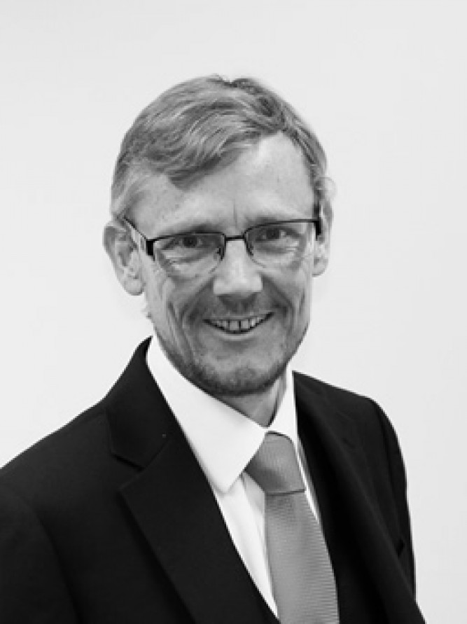 Mark Woolley, Managing Director