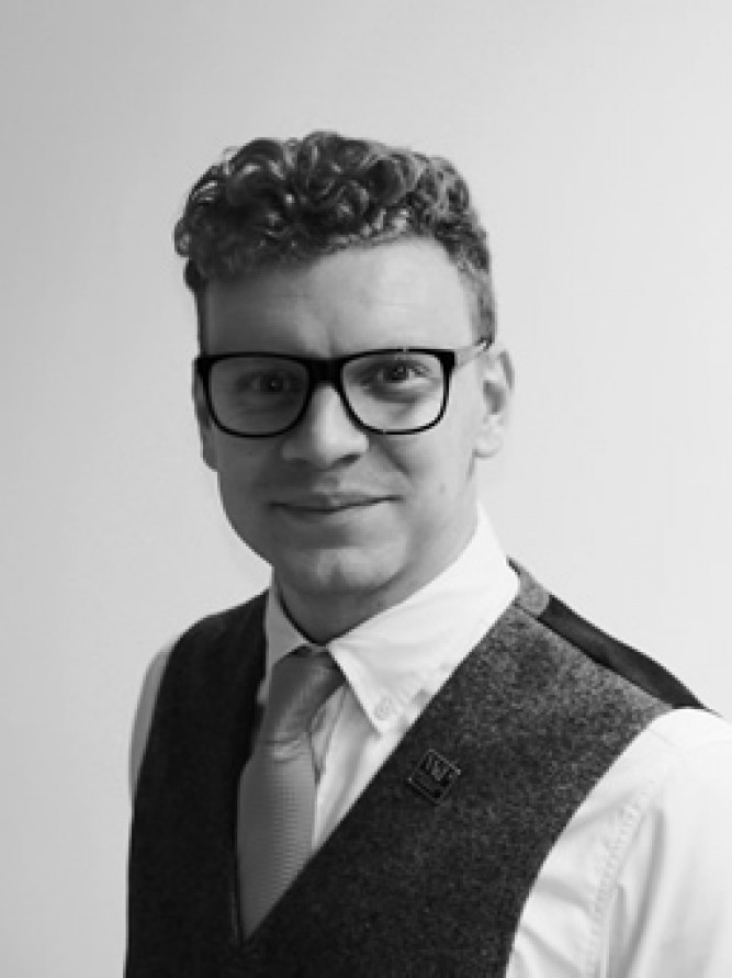 Matthew Hunton, Sales/Viewing Consultant and Energy Assessor
