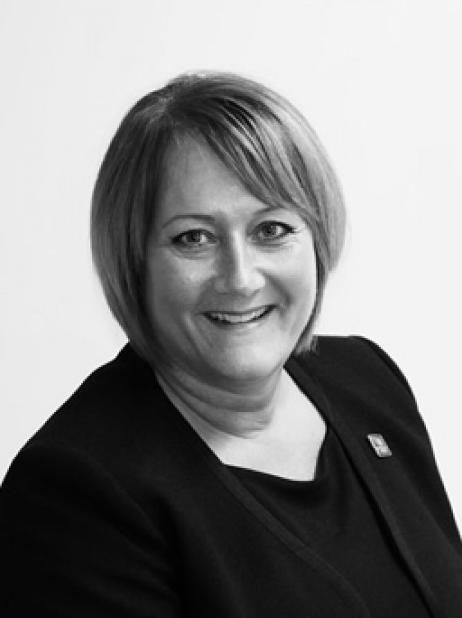 Lizzie Jackson, New Homes Sales Manager