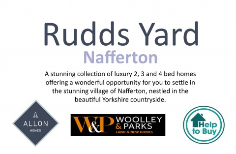 Rudds Yard, Station Road