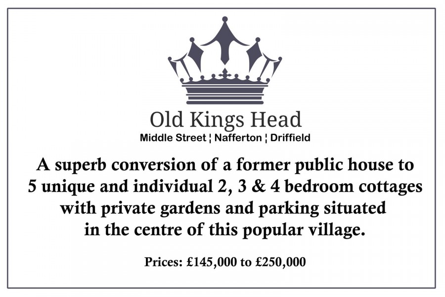 Images for Old Kings Head, Nafferton