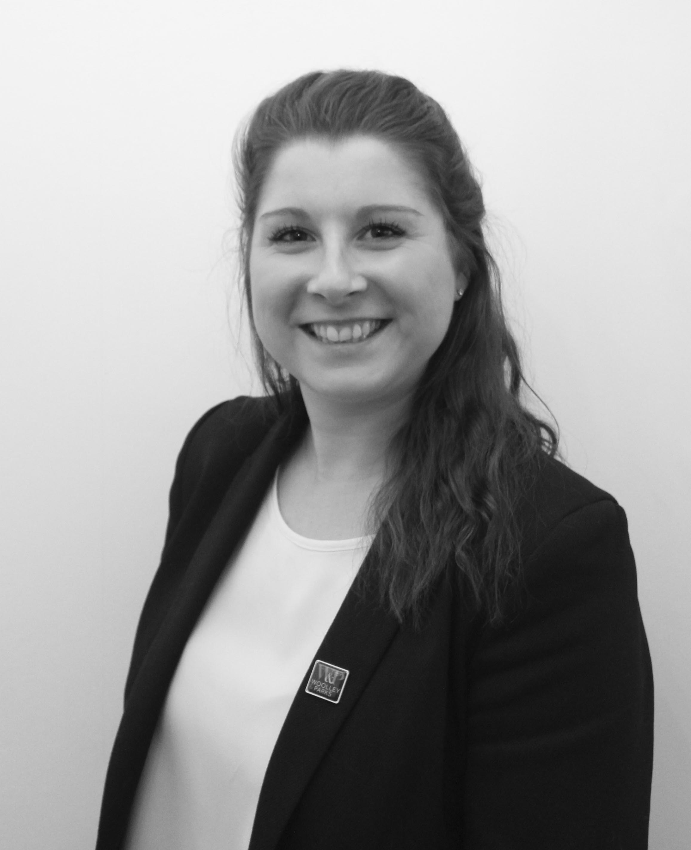 Becky Vickers, Sales Consultant