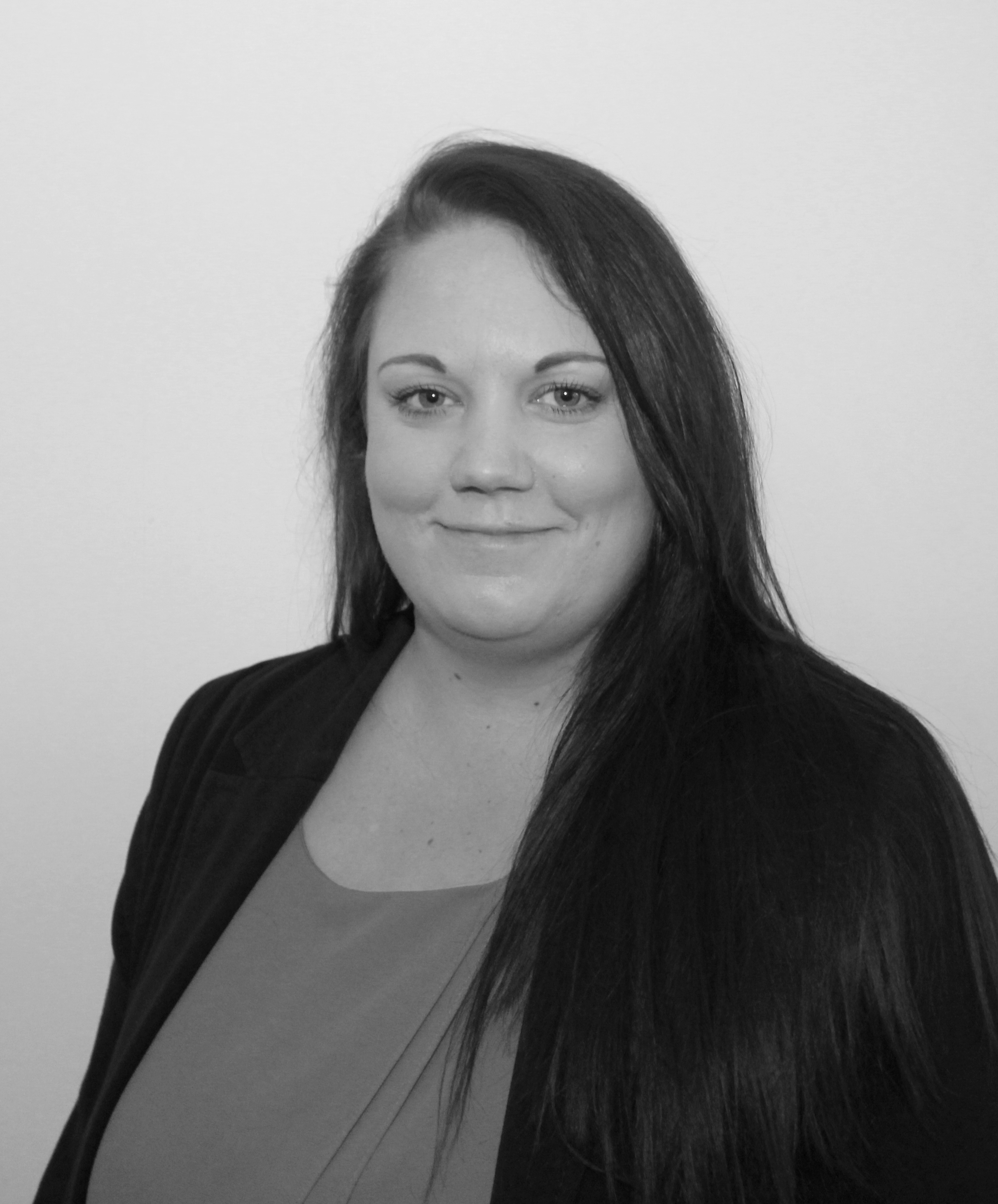 Hayley Acomb, Viewing Consultant