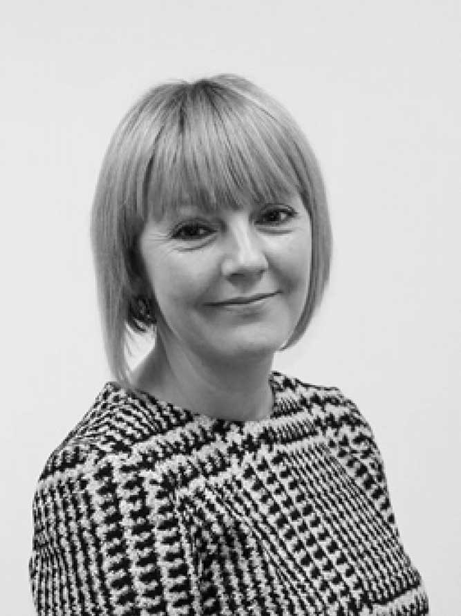 Catherine Wallace, Sales Manager